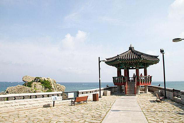 Songjeong-Busan