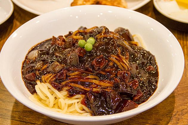 Black-Bean-Paste-Noodles
