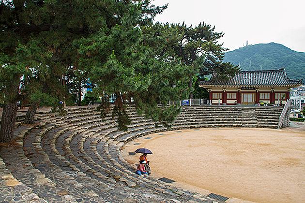 Open-Air-Theater-Busan