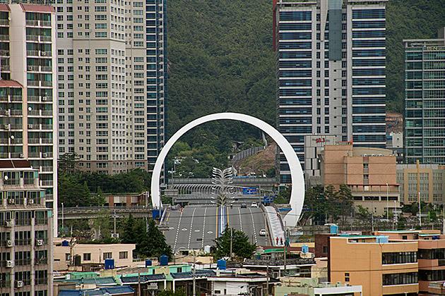 Stargate Busan