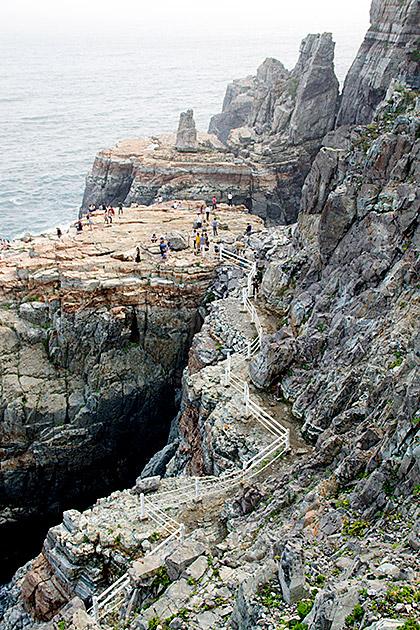beautiful Coast Korea