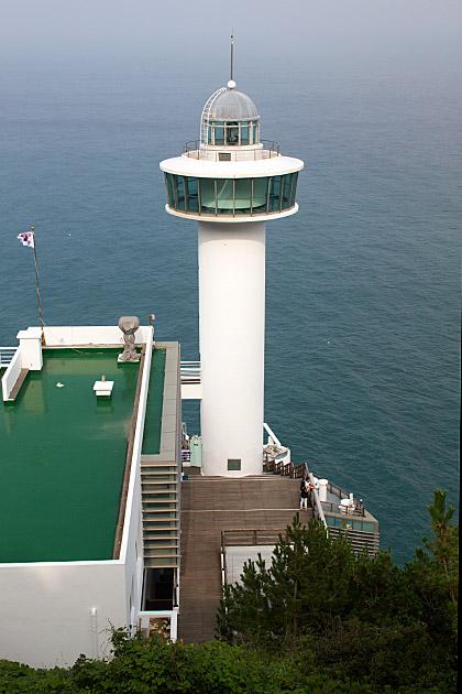 Lighthouse Busan