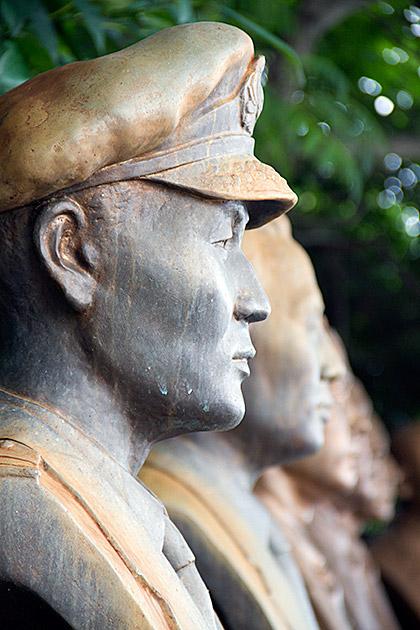 War Memorial Busan