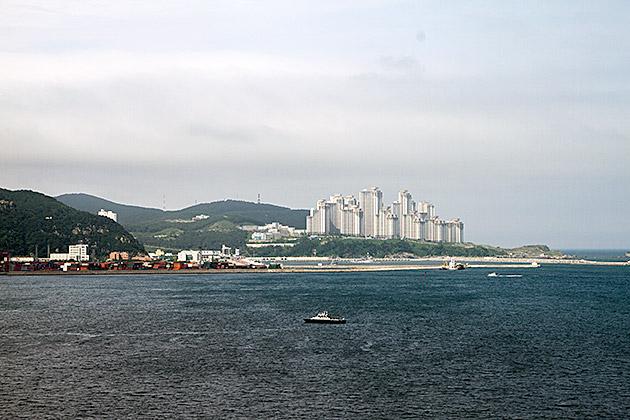 Castle Korea