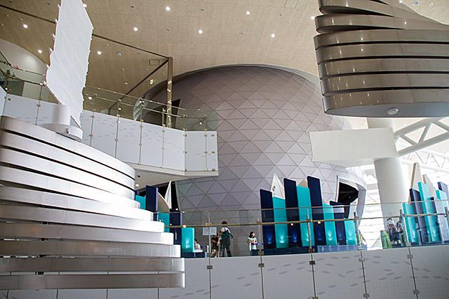 High-Tech-Architecture-Korea