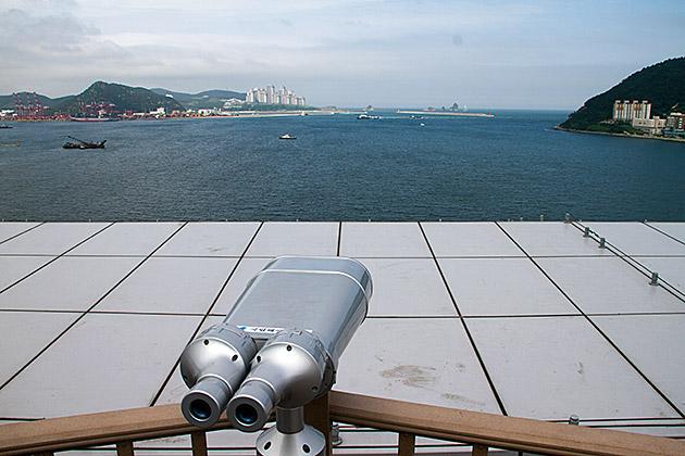 Panorama-Busan