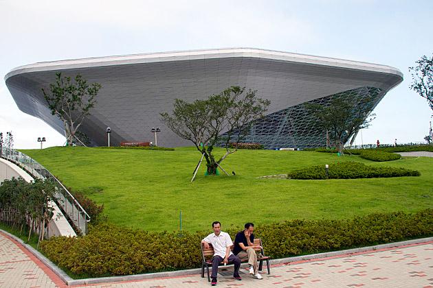 The-National-Maritime-Museum-Busan