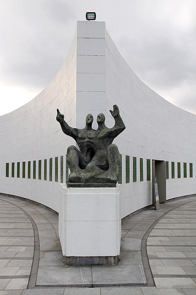 Cemetery-UN-Busan