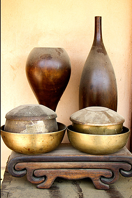 Traditional-Korean-Objects