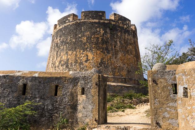 Fort Beekenburg Cruacao