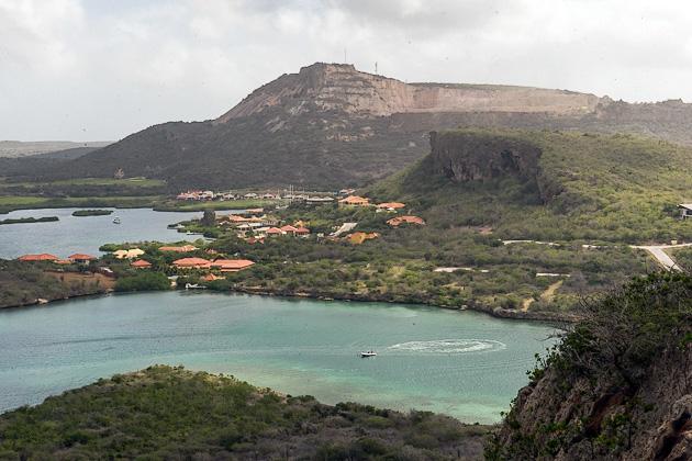 Caracas Bay Hike