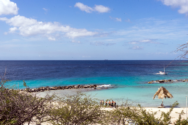 Sunset Waters Resort Curacao