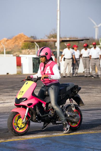 Drag Racing Curacao