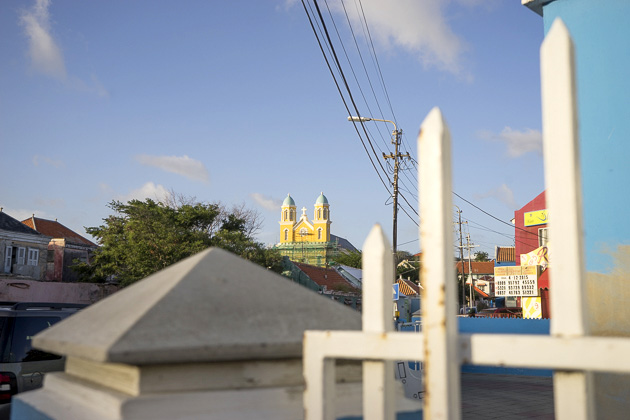 Curacao Blog