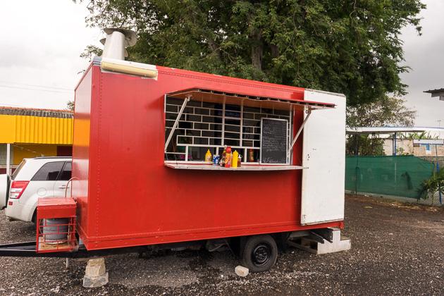 Food Trucks Curacao