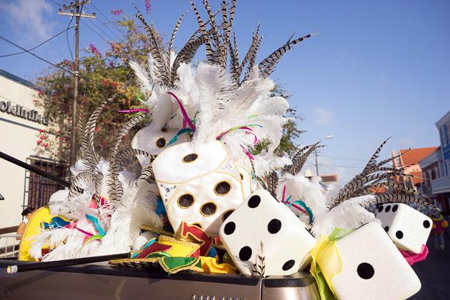 "Grand Carnival Parade ""Gran Marcha"""