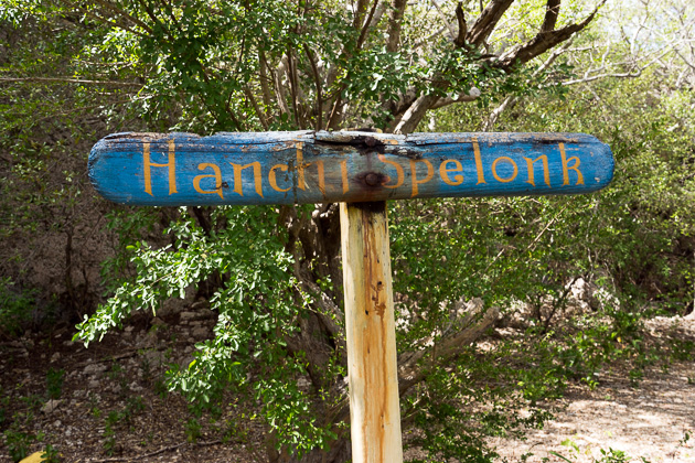 Hanchi Spelonk Hike