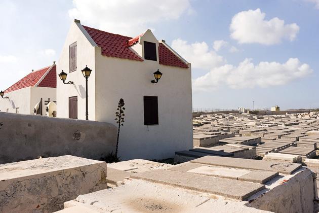 Beth Haim Cemetery Curacao