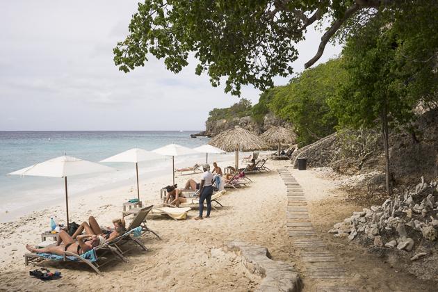 Kalki Beach