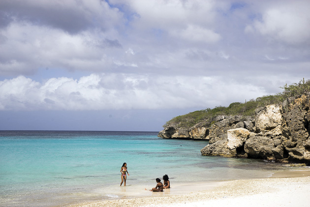 Kleine Knip Curacao