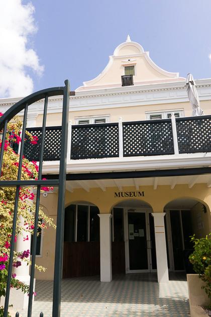 Maritime Museum Curacao