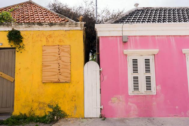 Otrobanda Curacao