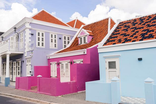 Pietermaai Curacao