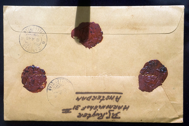 Postal Museum Curacao