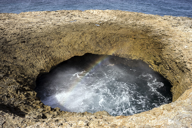 Watamula Eye of Curacao