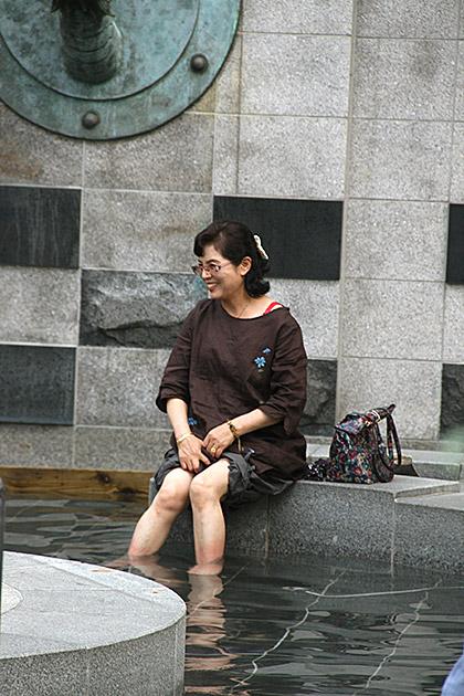 Hot Spring Busan