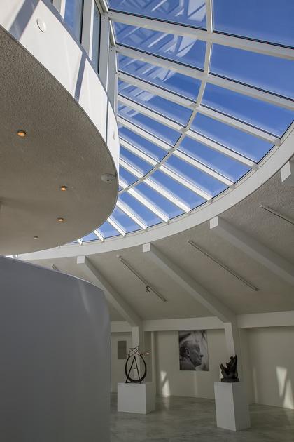 Modern Architecture Iceland