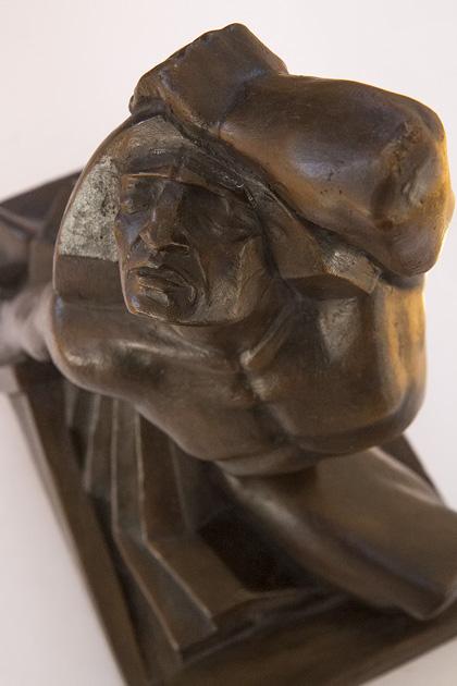 Sculpture Musem Reykjavik