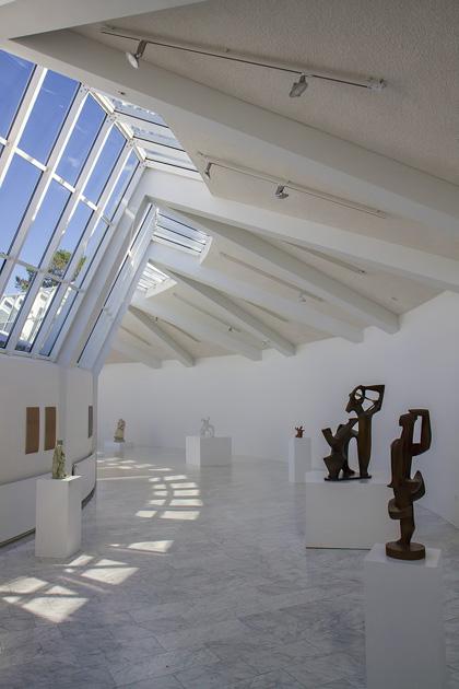 Museums In Reykjavik