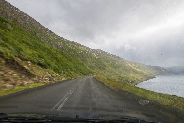 Renting A Car Iceland