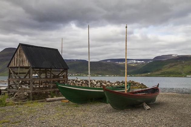 Ísafjörður Museum