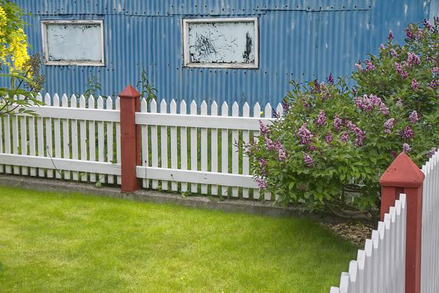 Ísafjörður Gardens