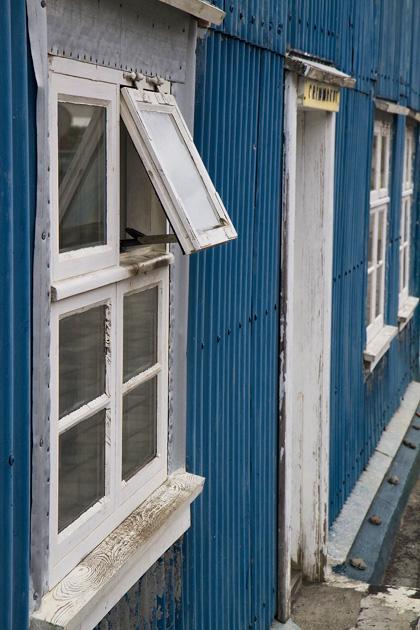 Ísafjörður Architecture