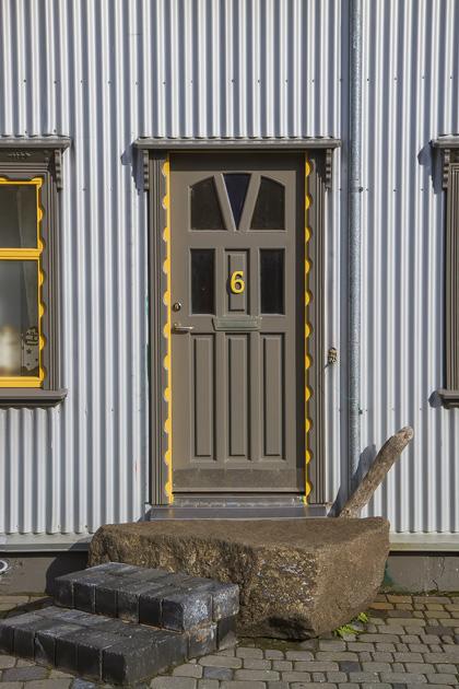 Doors Iceland