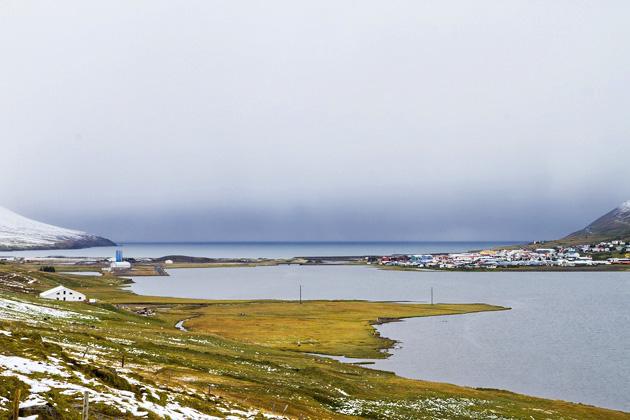 Ólafsfjörður