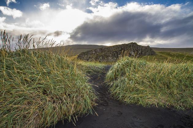 Ósar Travel Blog Iceland