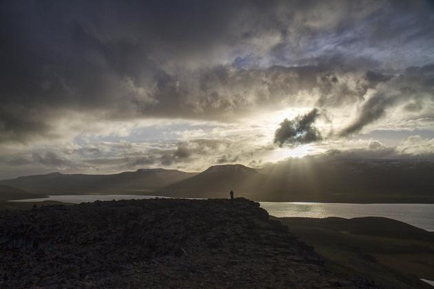 God Iceland