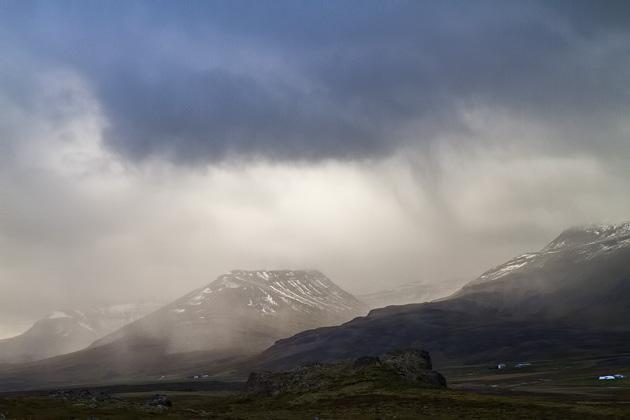 Weather Photos Iceland