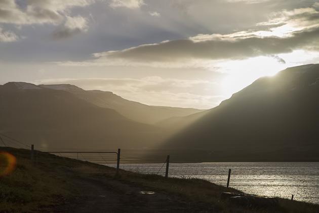 Golden Hills Iceland