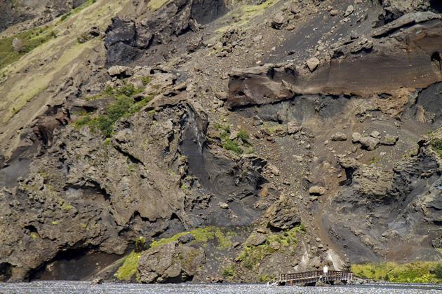 Lava Hill Þórsmörk