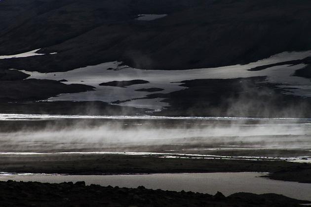 Bizarre Iceland