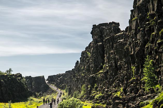 Nomansland Iceland