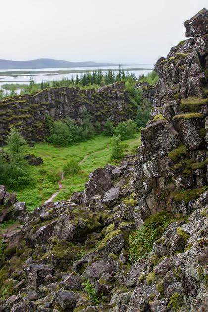 Þingvellir Blog