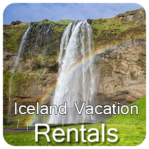 Vacation Homes Iceland
