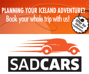 Rentals Cars Iceland