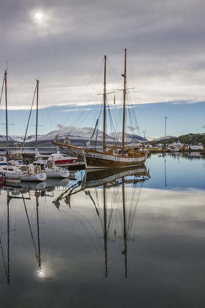 Harbor Akureyri